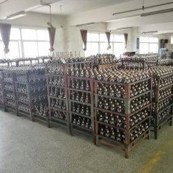Инспектирование фабрик в Китае